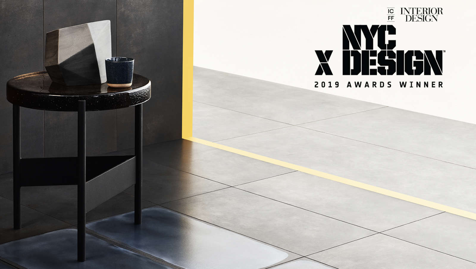 BEST HARD FLOORING PRODUCT POUR CERAMICHE PIEMME - NYCxDESIGN 2019